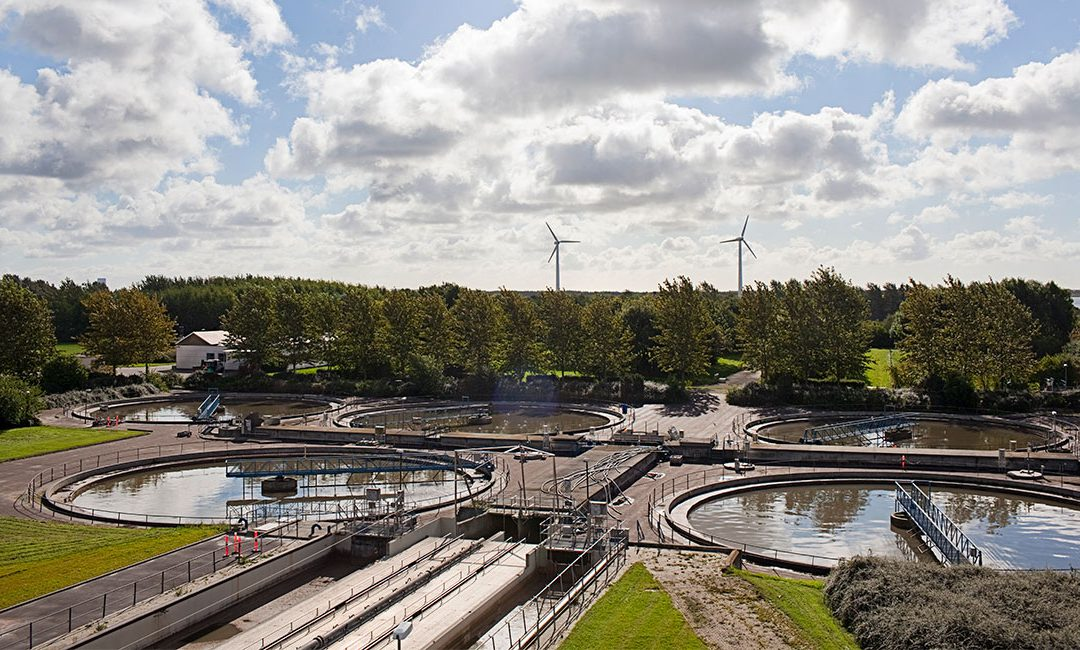 Case: Wastewater as a resource instead of a problem